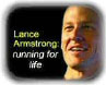 Lance Armstrong: Running for Life